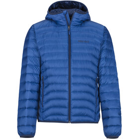 Marmot Tullus Insulated Hoody Men Dark Cerulean